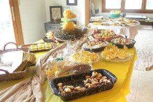 A Veritable Feast